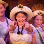 Bath Theatre School - Guys & Dolls 035