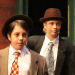 Bath Theatre School - Guys & Dolls 042