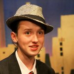 Bath Theatre School - Guys & Dolls 043