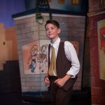 Bath Theatre School - Guys & Dolls 057