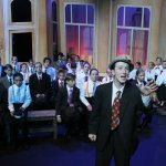 Bath Theatre School - Guys & Dolls 074