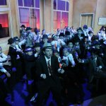Bath Theatre School - Guys & Dolls 075