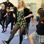 Bath Theatre School - Annie Get Your Gun Masterclass 023
