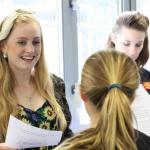 Bath Theatre School - Annie Get Your Gun Masterclass 047