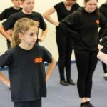 Bath Theatre School - Annie Get Your Gun Masterclass 049