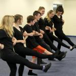 Bath Theatre School - Annie Get Your Gun Masterclass 062