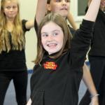 Bath Theatre School - Annie Get Your Gun Masterclass 064