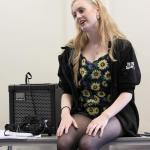 Bath Theatre School - Annie Get Your Gun Masterclass 076