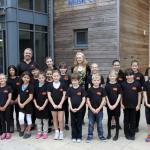 Bath Theatre School - Annie Get Your Gun Masterclass 079