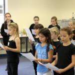 Bath Theatre School - Annie Get Your Gun Masterclass 087