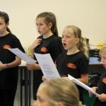 Bath Theatre School - Annie Get Your Gun Masterclass 090