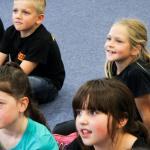 Bath Theatre School - Annie Get Your Gun Masterclass 101