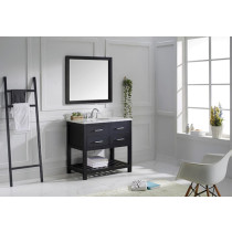 Plantation Shaker Style Bathroom Vanities
