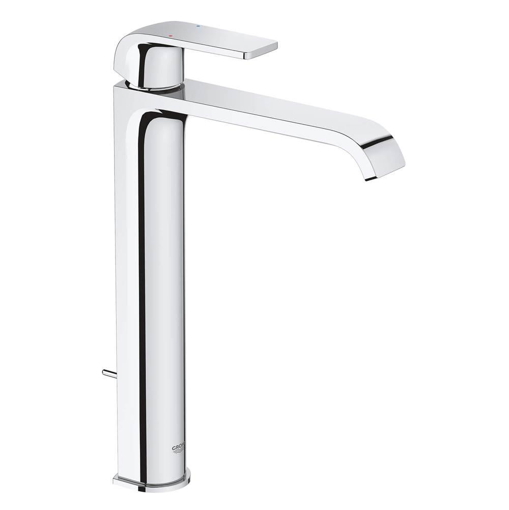 single hole single handle deck mount vessel sink faucet 4 5 l min