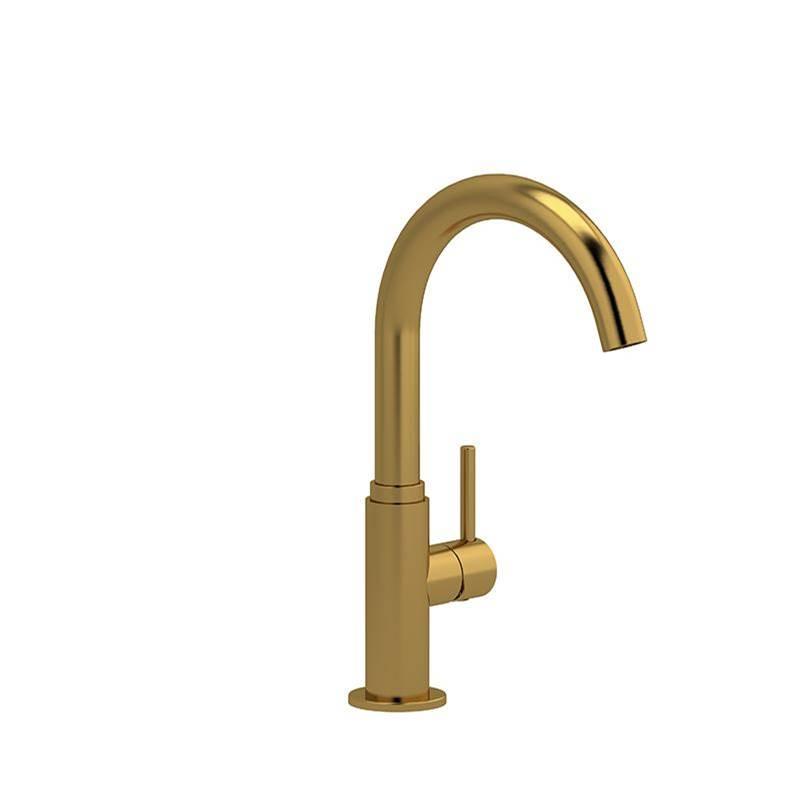 kitchen faucets gold tones bathworks