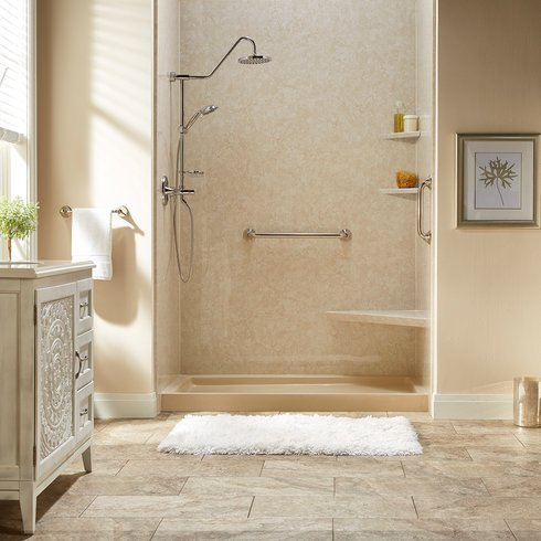 bath and shower remodeling bathwraps