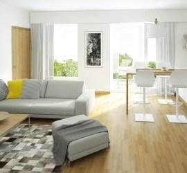 Investir dans une maison, investir dans l'immobilier, investissement locatif, BATI Patrimoine