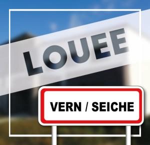 Maison à louer à Vern sur Seiche, Maison à Louer, Vern sur Seiche, maison à louer Rennes, BATI Patrimoine