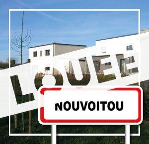 Maison à louer à Nouvoitou, Maison à Louer, Nouvoitou, maison à louer Rennes, BATI Patrimoine