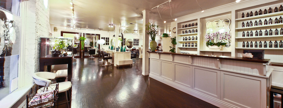 Hair Salons In Los Angeles Curly Hair Salon Amp Products