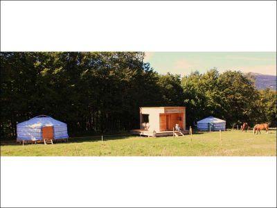 La Camp Nicolas Vanier