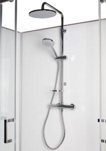 Bien choisir sa cabine de douche - Comment choisir sa colonne de douche ...
