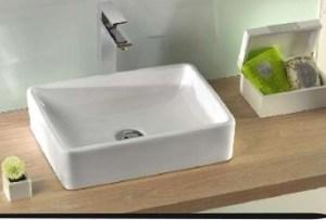 Vasque a poser salle de bains Batinea Moorea