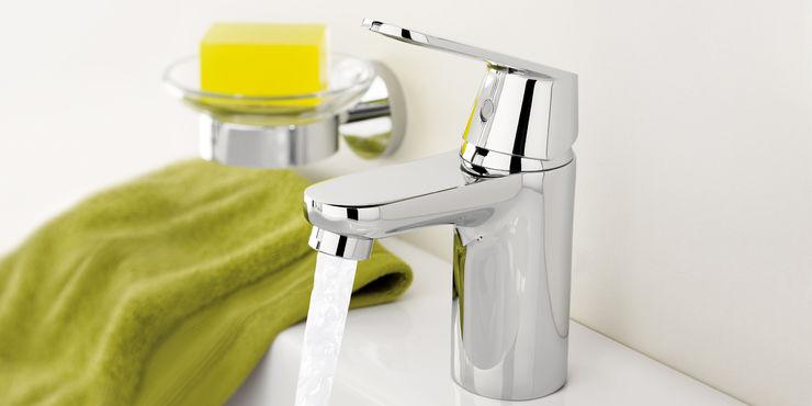 Mitigeur lavabo monocommande gamme cosmopolitan eurosmart de la marque Grohe