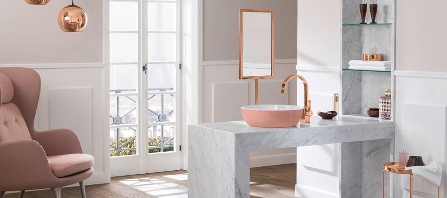 Vasque à poser salle de bain Villeroy et Boch