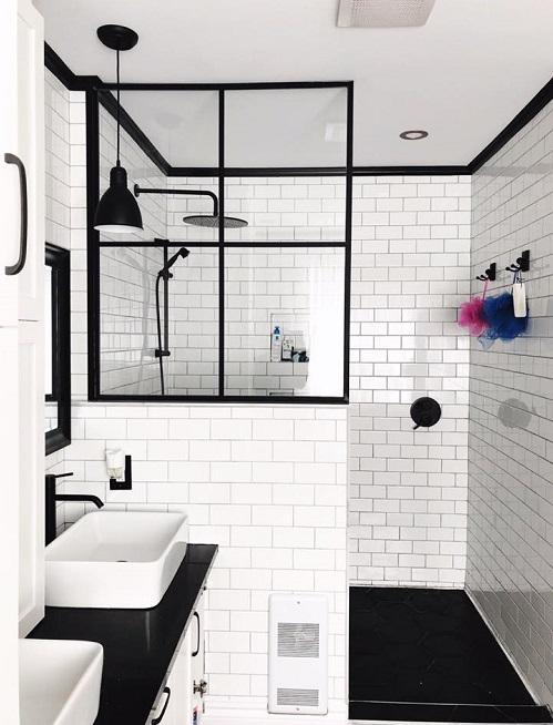 rendre etanche une salle de bain