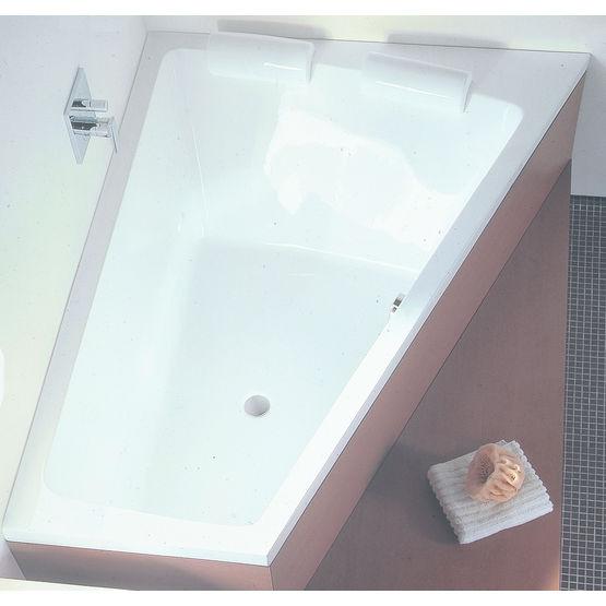baignoire d angle pour deux personnes cote a cote paiova