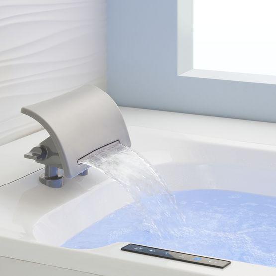 baignoires balneo avec chromotherapie jacob delafon systeme excellence systeme excellence