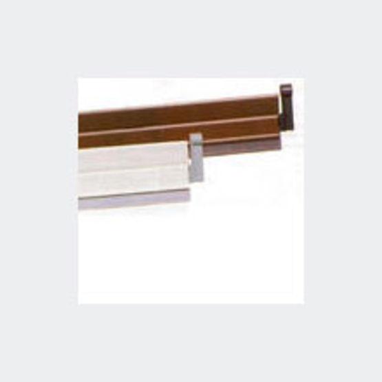bas de porte a brosse bavette ou joint tubulaire stribo isolation bas de porte