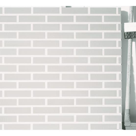 brique de facade a parement fini gris ou blanc lisse brique terre lisse