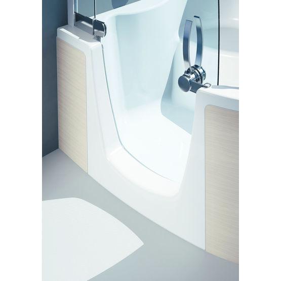 douche baignoire combinee avec ou sans hydromassage combine 383