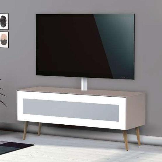 meuble de television aux 200 000 combinaisons slimline de meliconi