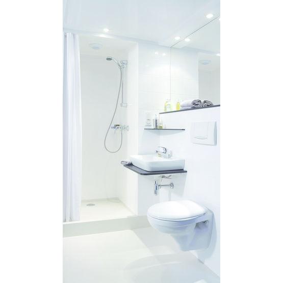 salle de bains prefabriquee prete a poser tradiline