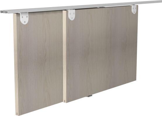 systeme pour portes de meubles minitub