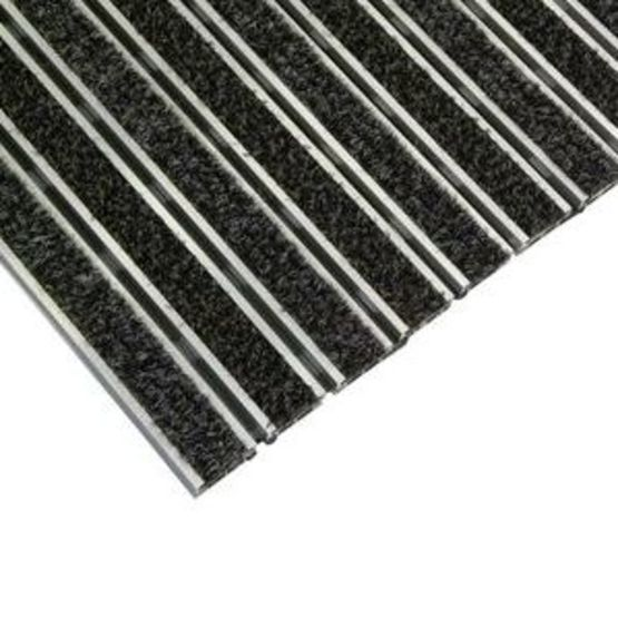 tapis d entree pour trafic normal et intense top clean trend stabil objekt