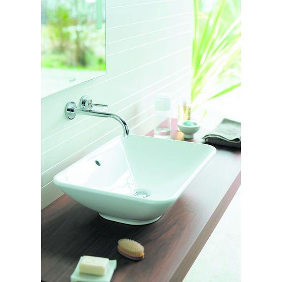 vasque a poser pour espaces reduits bacino