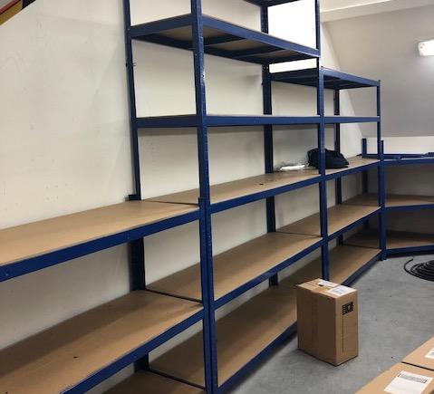 fabrication pose mobilier professionnel sur mesure entrepôt 77
