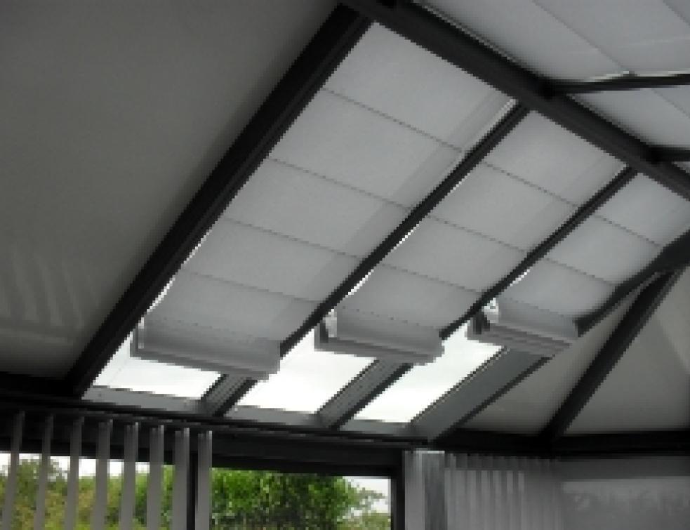 store veranda anti chaleur oasis