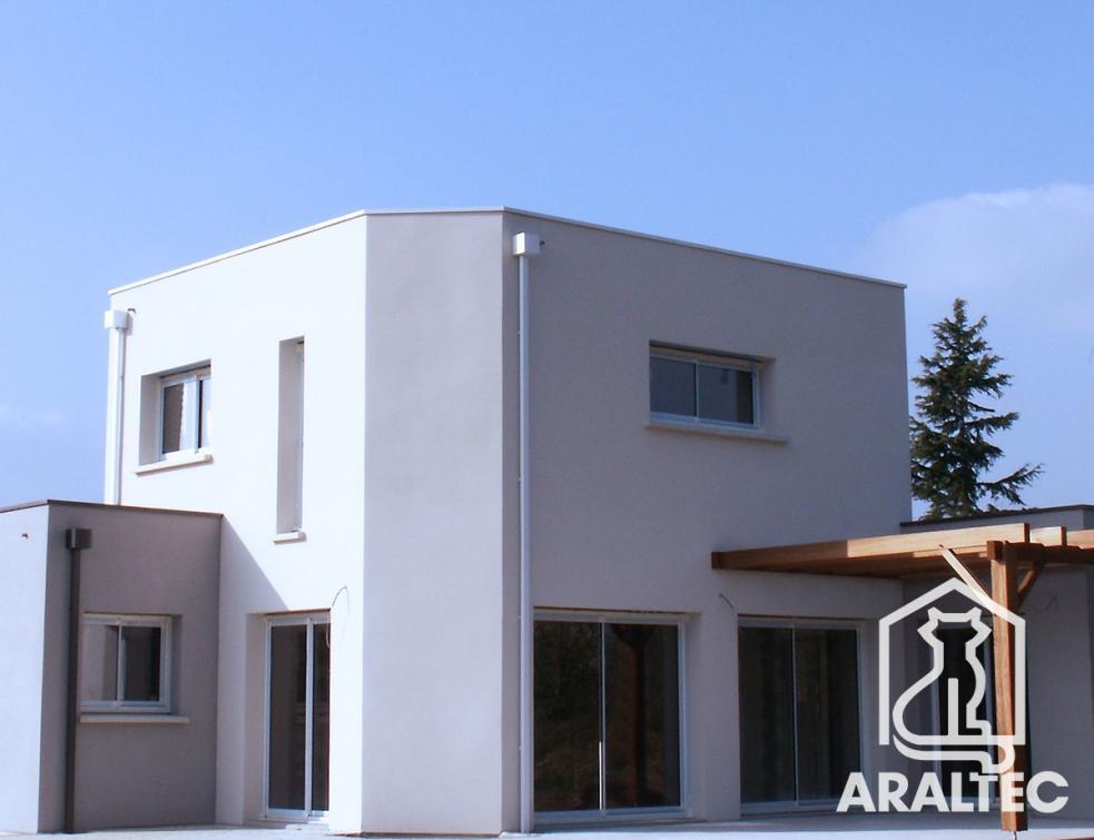 toits terrasses design et contemporains