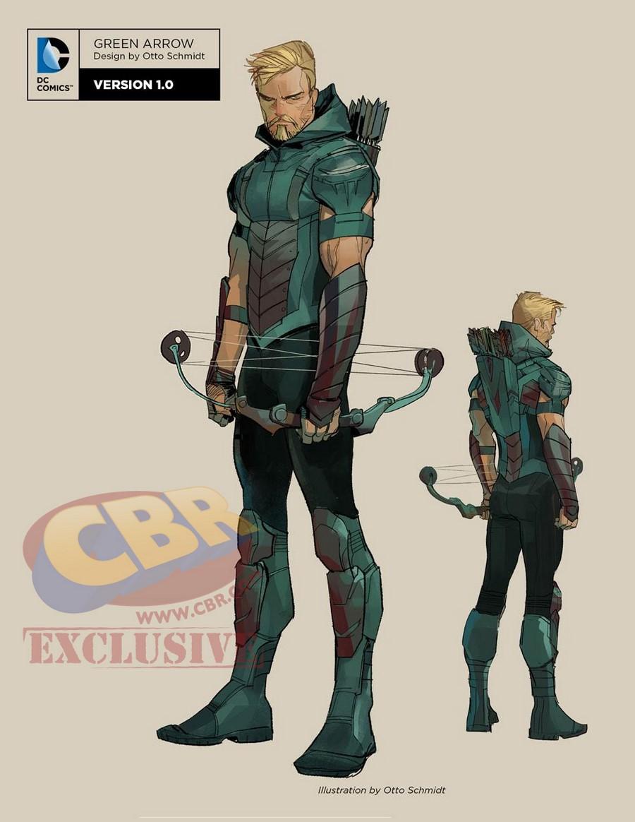 Aquaman Patrick Gleason