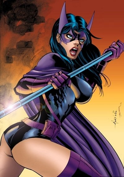 Image result for the huntress