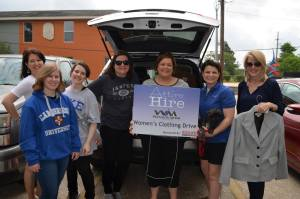 Connections for Life Women Find New Path to Follow