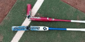 Image result for broken baseball bat