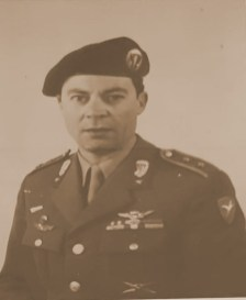 Ten. Col. Aldo Mangione 21 settembre 1970 - 30 dicembre 1975