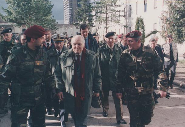 Bosnia 1997