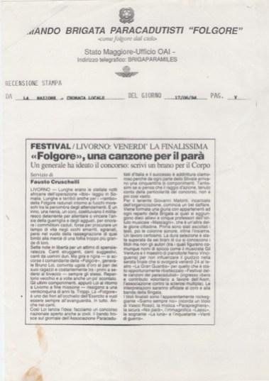 Festival delle canzoni dei Paracadutisti-8